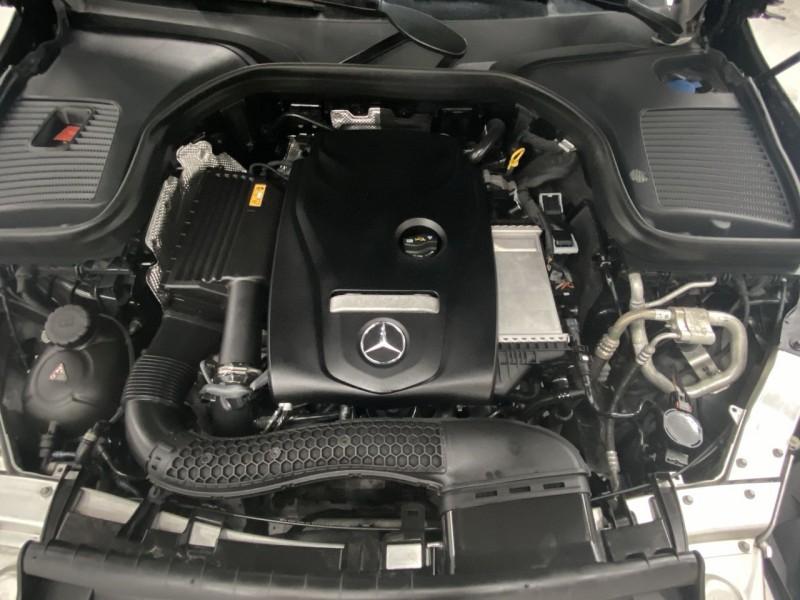 Mercedes-Benz GLC300 2018 price $27,990
