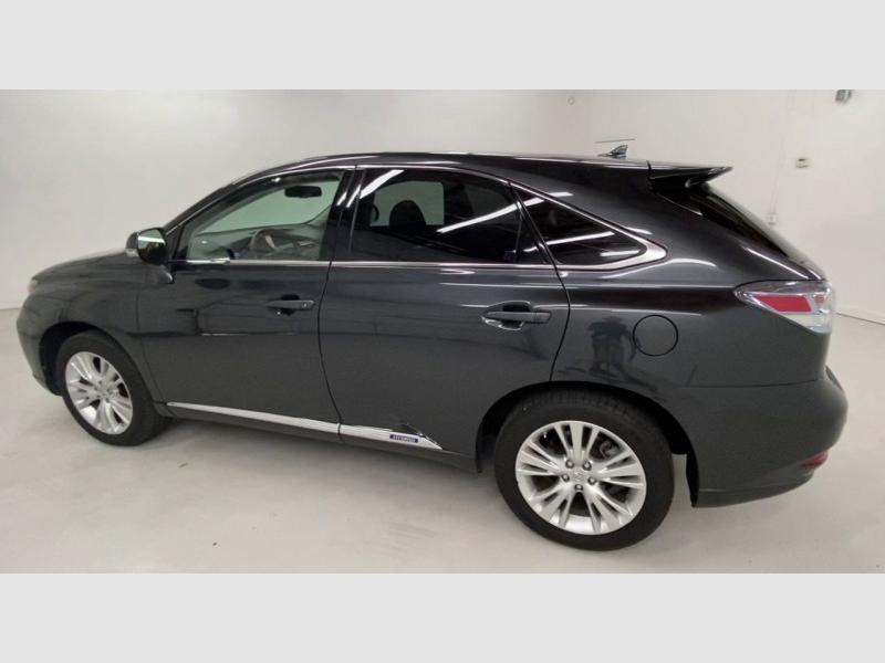 Lexus RX 450h 2011 price $14,850