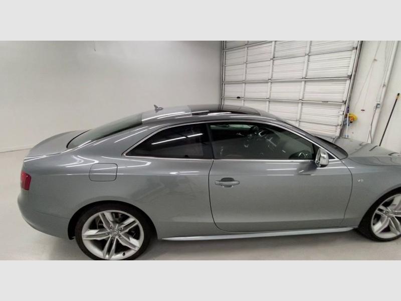 Audi S5 Prestige 2010 price $18,900