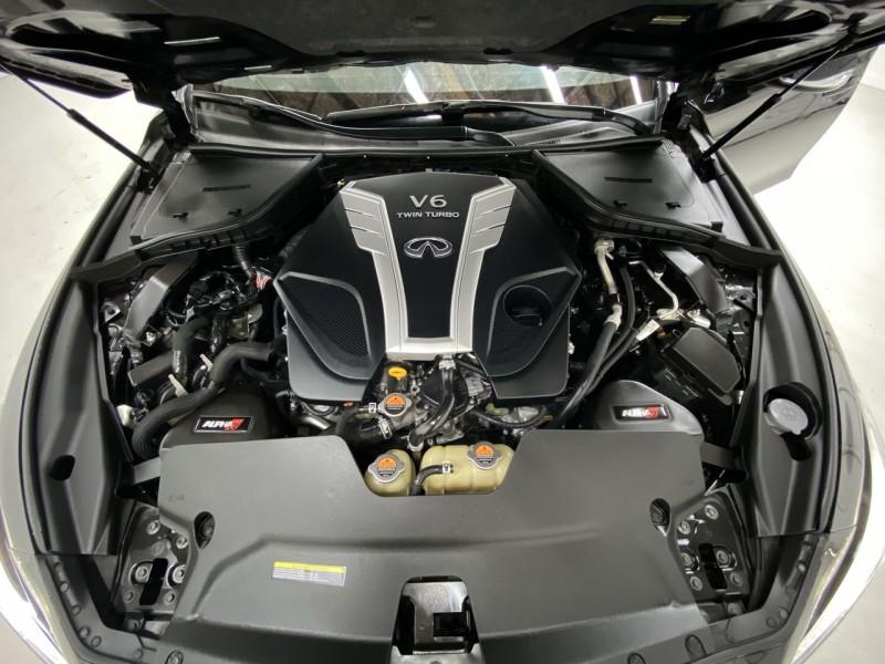 Infiniti Q50 3.0T Premium 2017 price $24,800