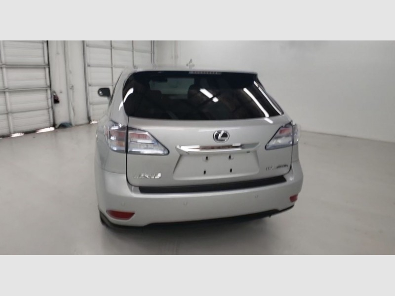 Lexus RX 450h 2010 price $14,900