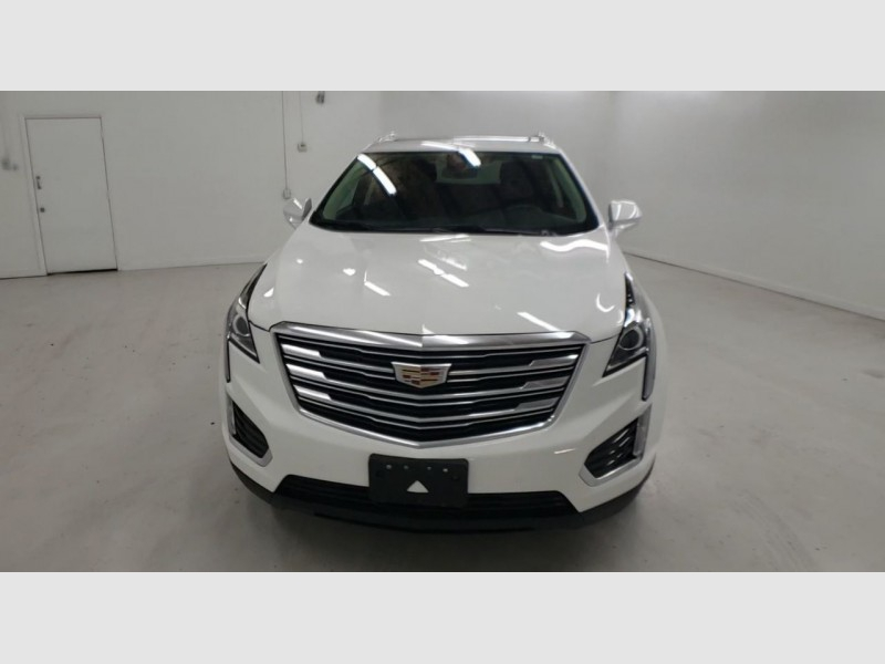 Cadillac XT5 Luxury 2018 price $25,900