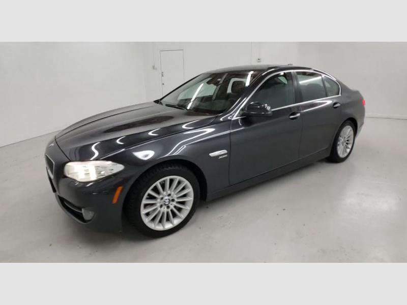 BMW 535i xDrive AWD 2011 price $13,940