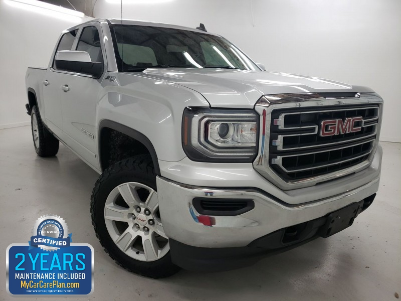 GMC Sierra 1500 2016 price $30,900