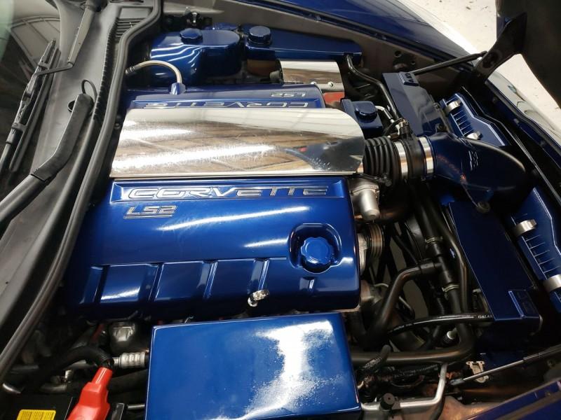 Chevrolet Corvette 2006 price $27,450