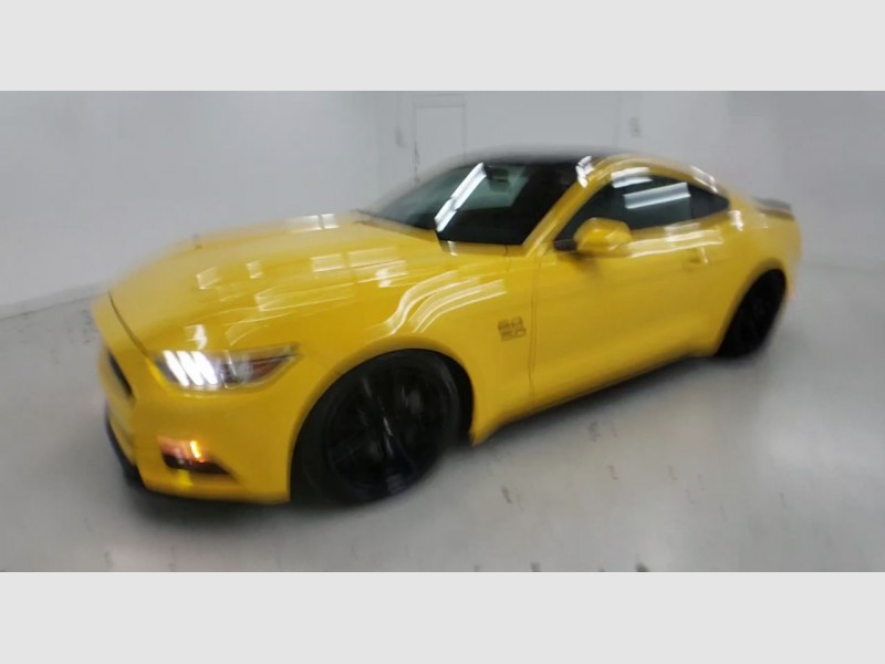 Ford Mustang 2017 price $30,890