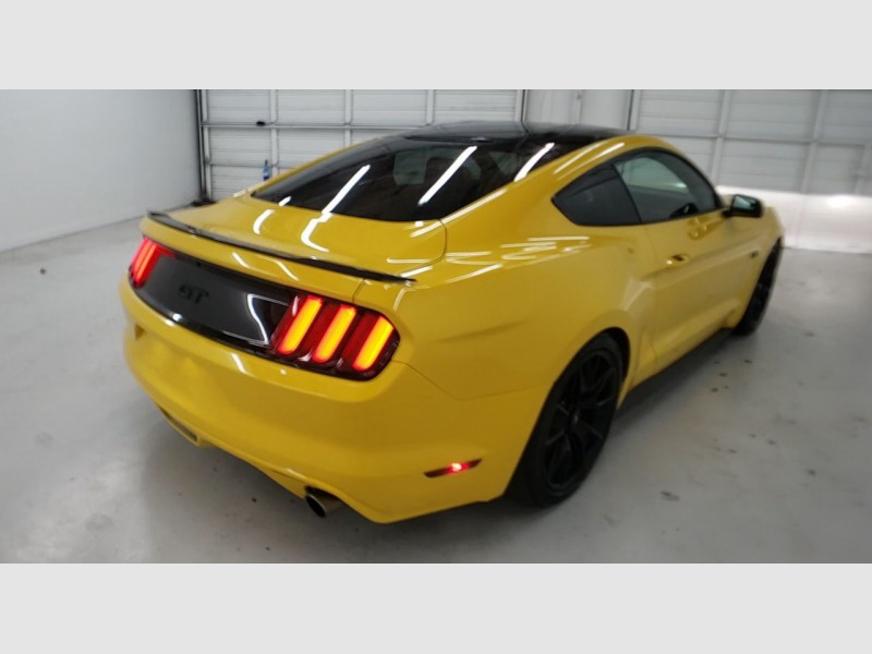 Ford Mustang 2017 price $30,990