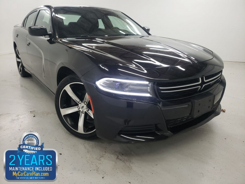 Dodge Charger 2017 price $19,750