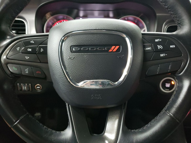 Dodge Charger 2017 price $18,550