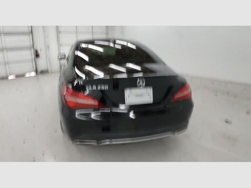 Mercedes-Benz CLA 2018 price $21,400