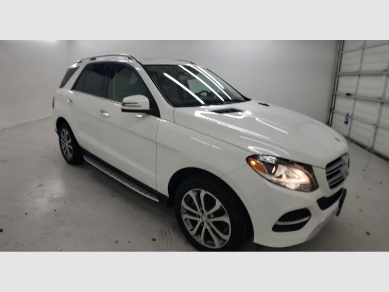Mercedes-Benz GLE 2016 price $25,890