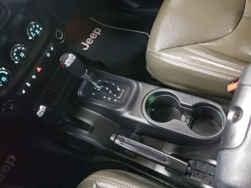 Jeep Wrangler Unlimited 2016 price $29,890
