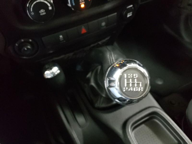 Jeep Wrangler Unlimited Rubicon 2015 price $31,840