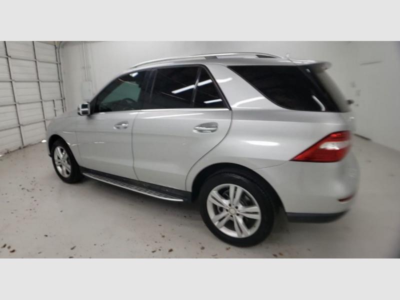 Mercedes-Benz ML 350 2015 price $18,850