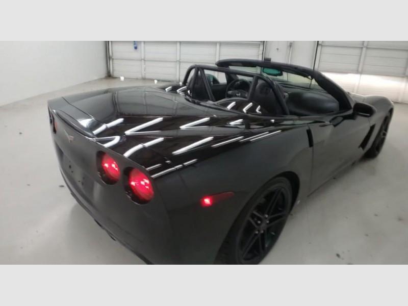 Chevrolet Corvette 2006 price $22,550