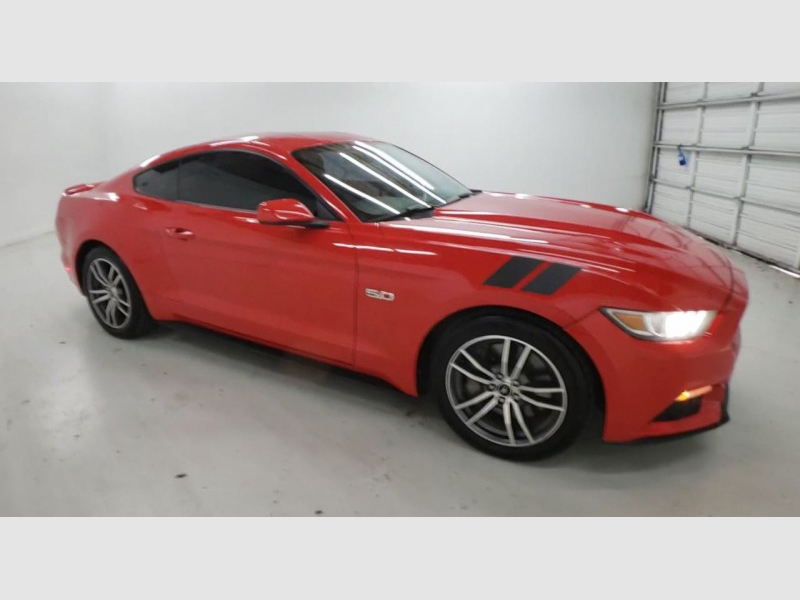 Ford Mustang GT 2015 price $24,750