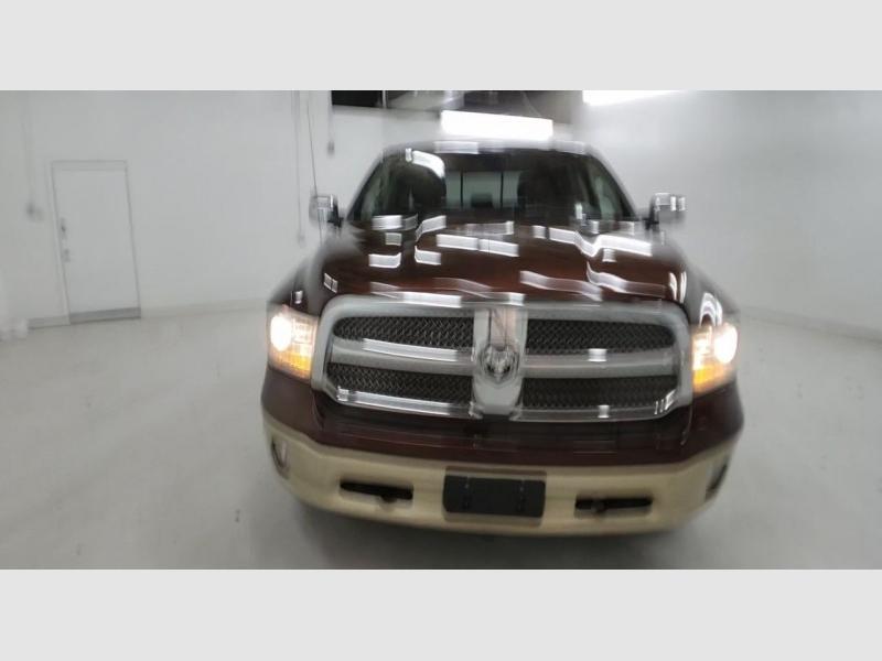 RAM 1500 Laramie Longhorn 2015 price $29,400