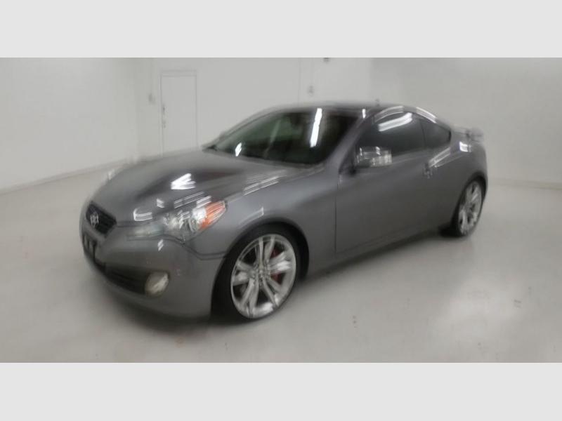 Hyundai Genesis Coupe 3.8 Track 2011 price $13,940