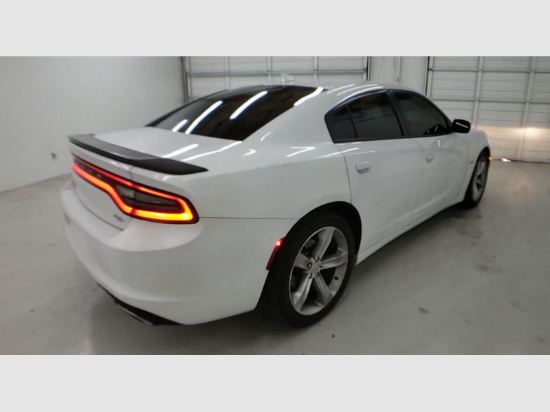 Dodge Charger R/T 2016 price $22,840