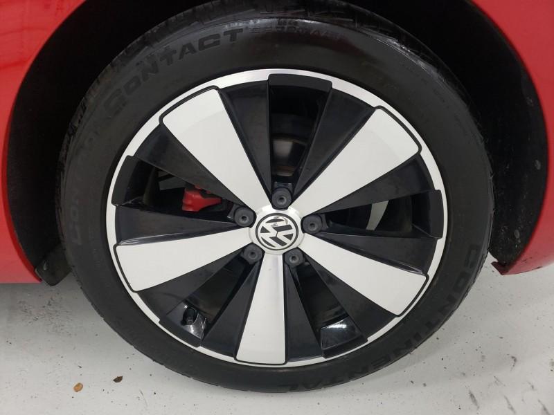 Volkswagen Beetle Convertible R-Line 2014 price $14,850
