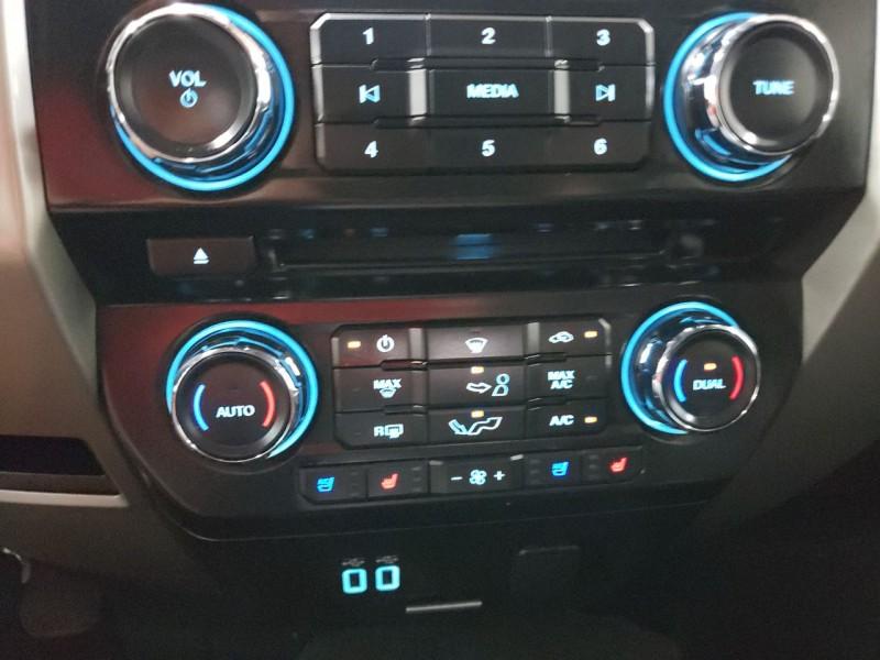 Ford F-150 4WD Lariat 2016 price $36,890