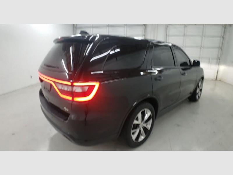 Dodge Durango 2014 price $23,400