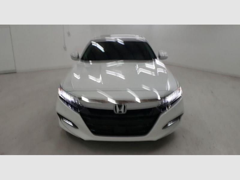 Honda Accord Touring 2018 price $24,890