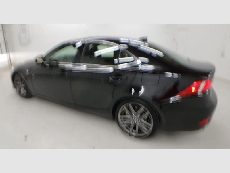 Lexus IS 250 F-Sport AWD 2015 price $24,550
