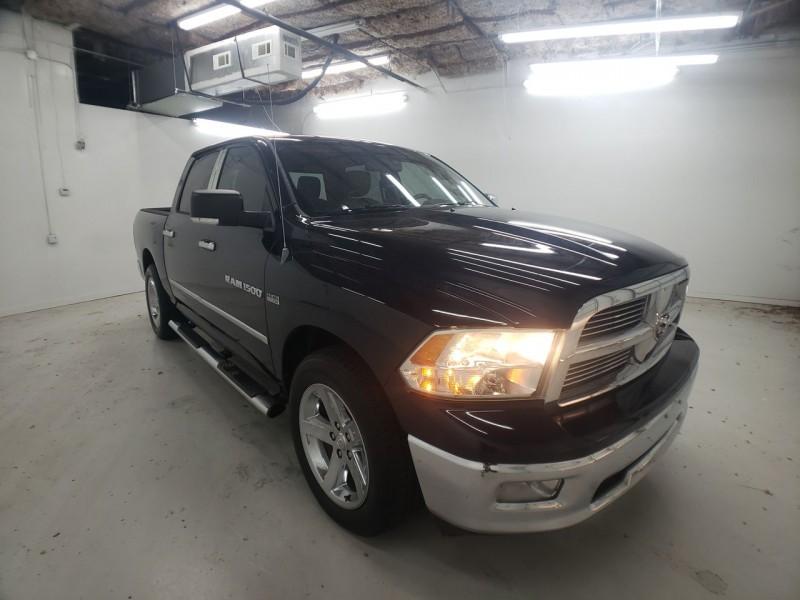 RAM 1500 Lone Star 2012 price $19,990