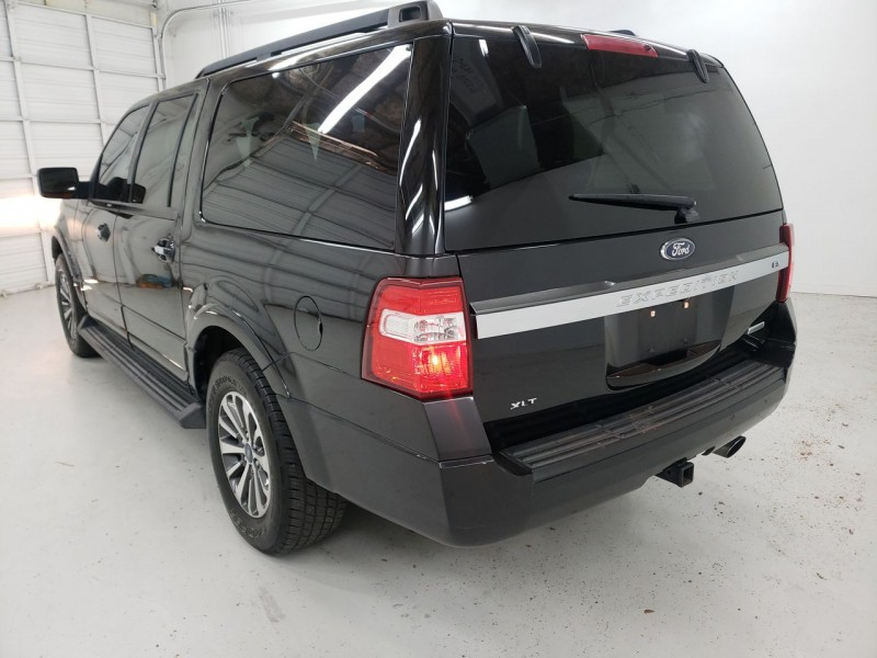 Ford Expedition EL XLT 2015 price $19,940
