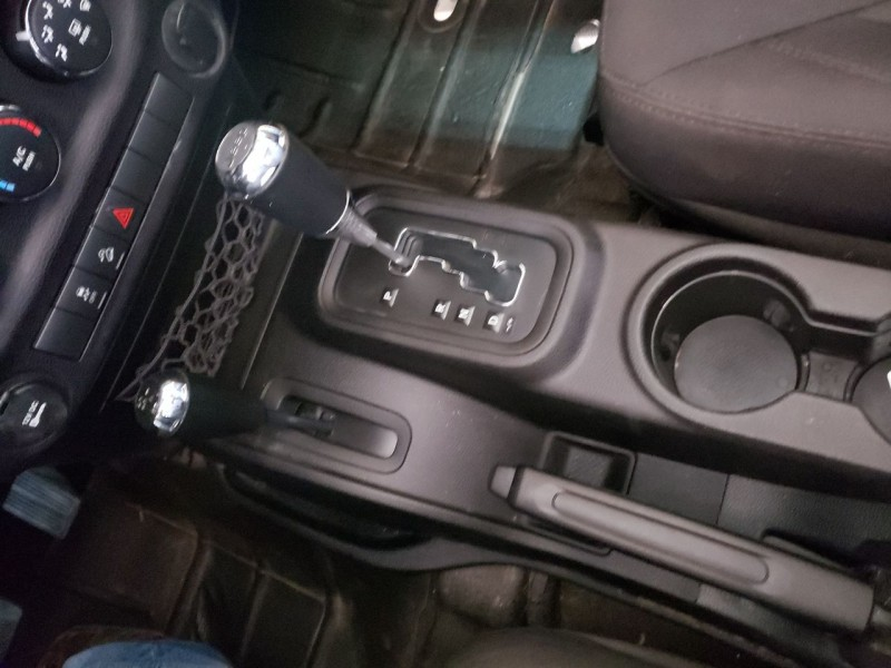 Jeep Wrangler Willy's Wheeler 2014 price $23,940