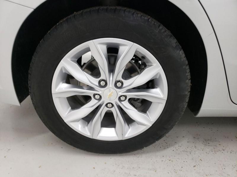 Chevrolet Malibu LT 2019 price $17,500