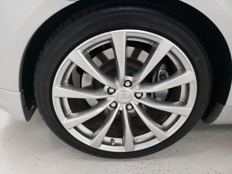 Infiniti G37 Coupe 2008 price $15,990
