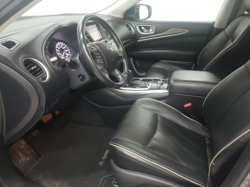 Infiniti QX60 2018 price $23,350
