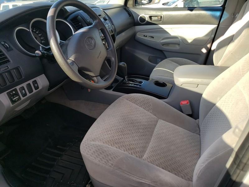Toyota Tacoma 2010 price $17,940