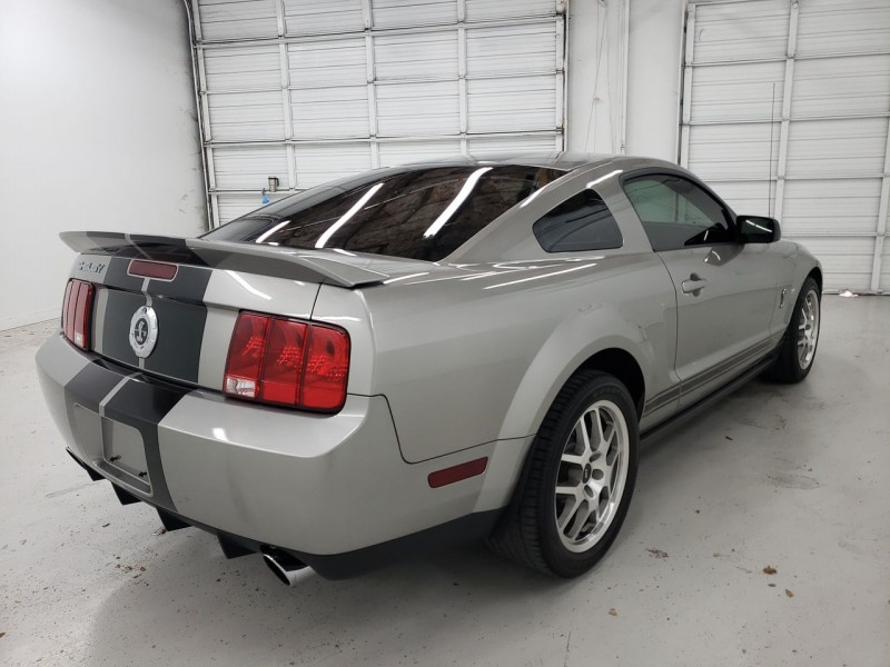 Ford Mustang Shelby GT500 2008 price $34,450