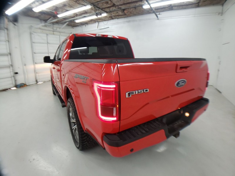 Ford F-150 Lariat 2015 price $29,940