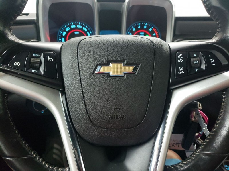 Chevrolet Camaro 2012 price $18,700
