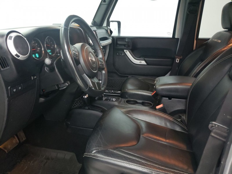 Jeep Wrangler Unlimited Rubicon 2014 price $32,900