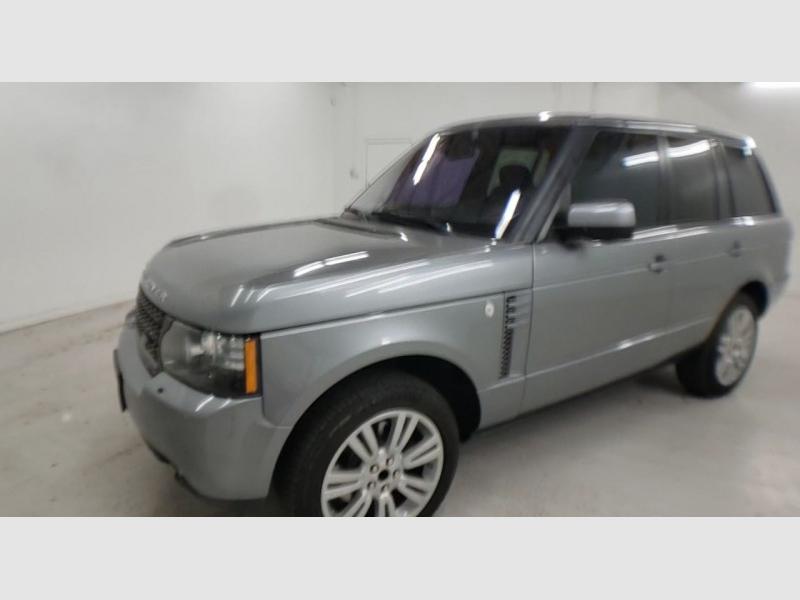 Land Rover Range Rover 2012 price $22,300