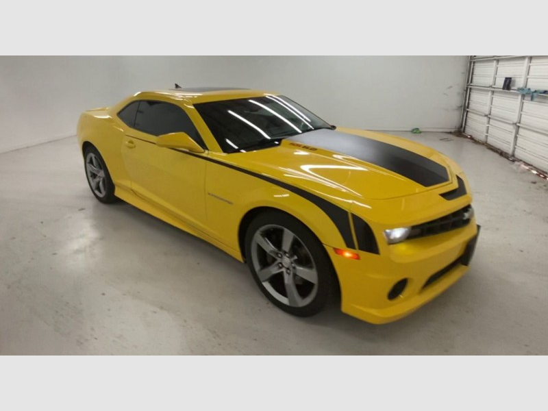 Chevrolet Camaro 2011 price $16,500