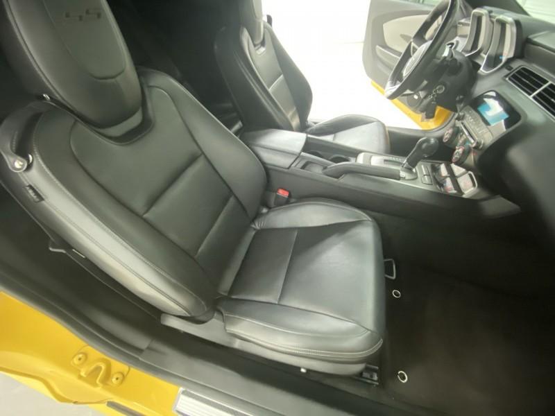 Chevrolet Camaro 2011 price $16,550
