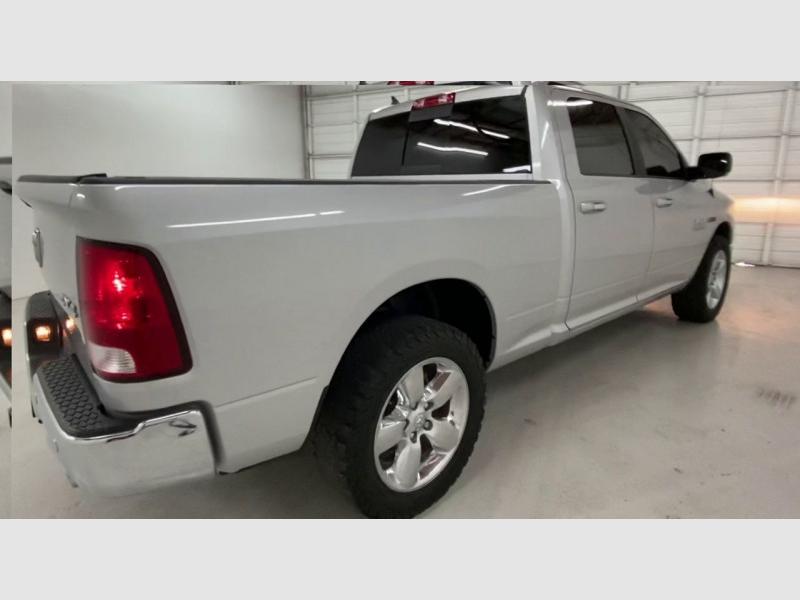 RAM 1500 Lone Star 2018 price $30,750