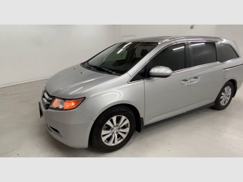 Honda Odyssey 2014 price $15,500