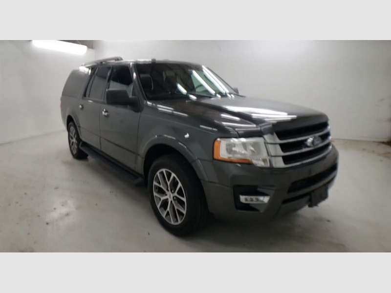 Ford Expedition EL XLT 2017 price $24,500