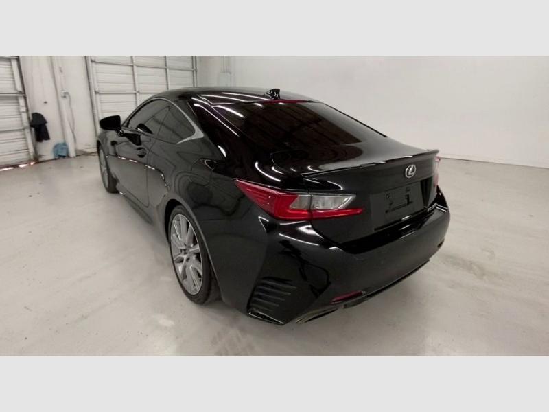 Lexus RC 350 2015 price $25,700