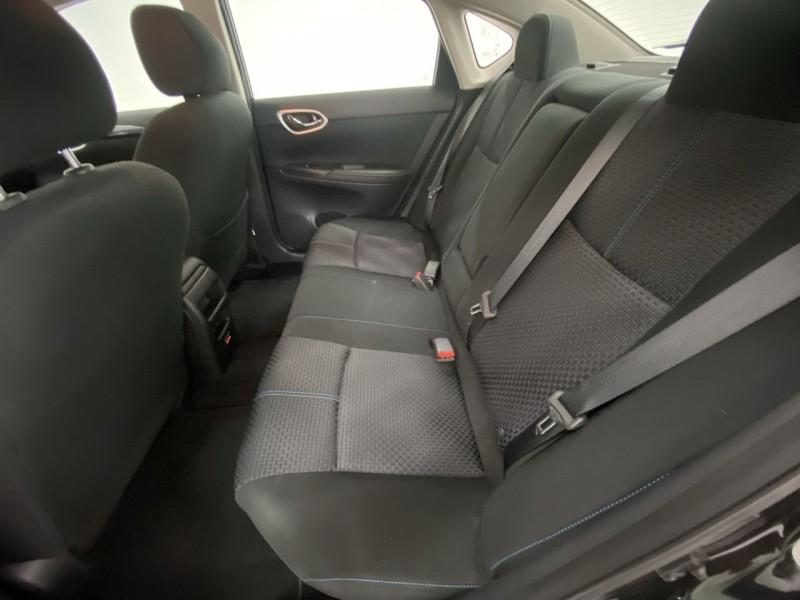Nissan Sentra SR 2019 price $15,750