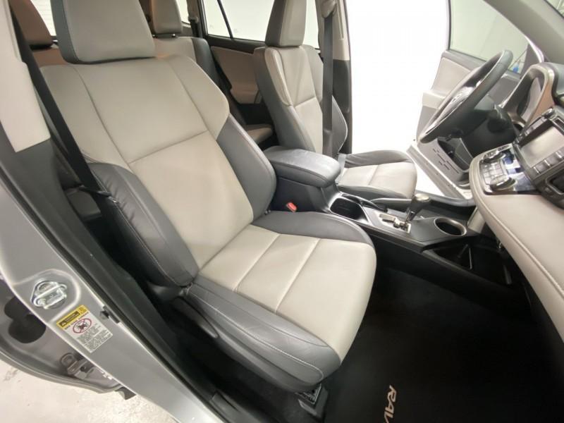 Toyota RAV4 Limited 2014 price $15,350