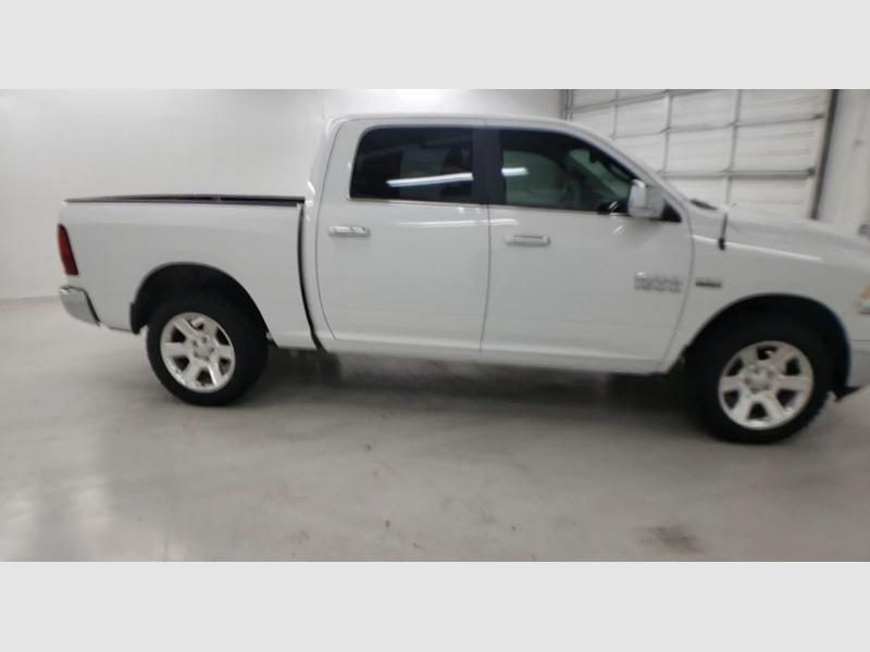 RAM 1500 Lone Star 2018 price $26,650