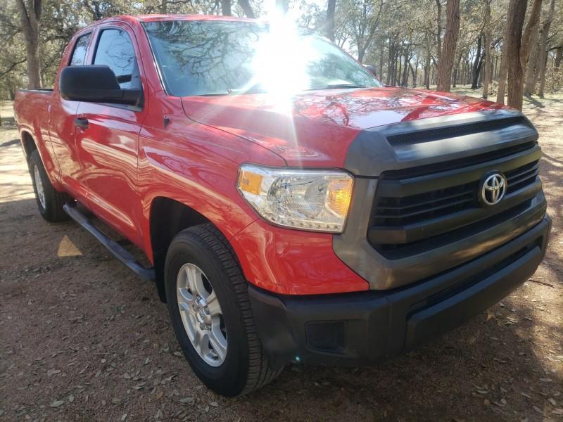 Toyota Tundra 2016 price $23,940